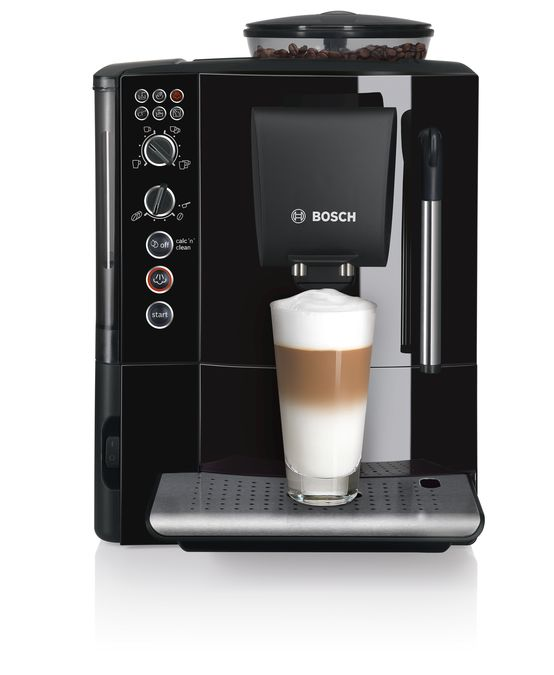 Bosch Tes50129rw Automata Kávéfőző Háztartási gépek