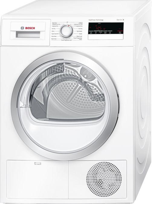 Bosch Dryer Wiring Diagram