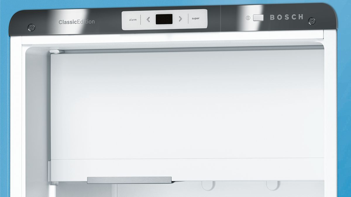 Bosch Kühlschrank Blau : Türen blau stand kühlautomat serie ksl au bosch