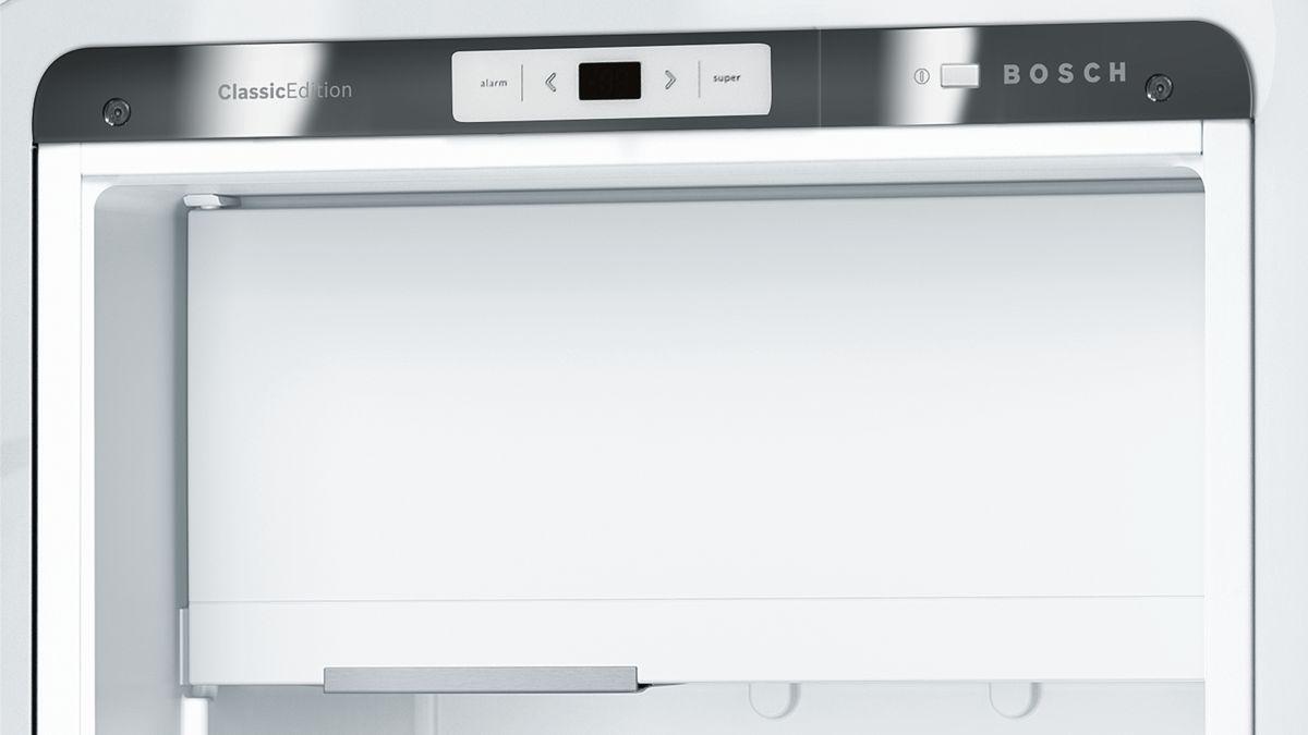 Bosch Kühlschrank Classic Edition Bedienungsanleitung : Türen weiß stand kühlautomat serie 8 ksl20aw30 bosch