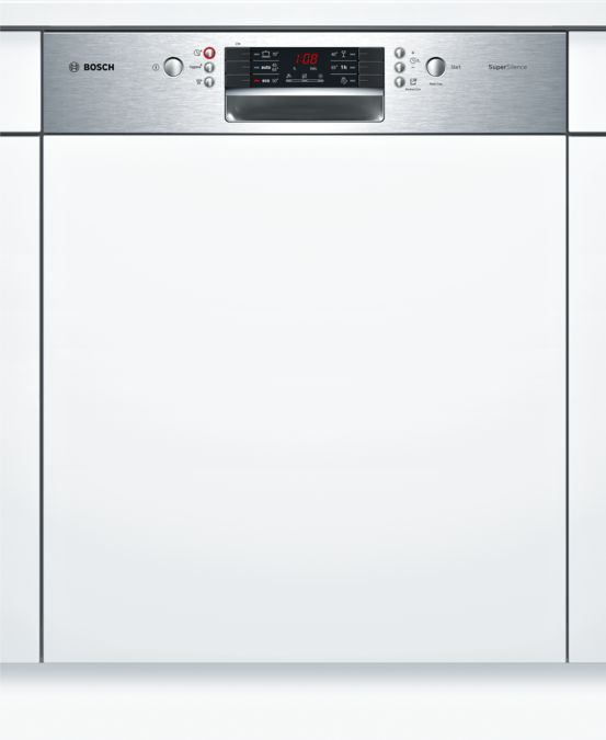 Verwonderend SMI46MS03E - SuperSilence ActiveWater 60 cm - BOSCH BI-48