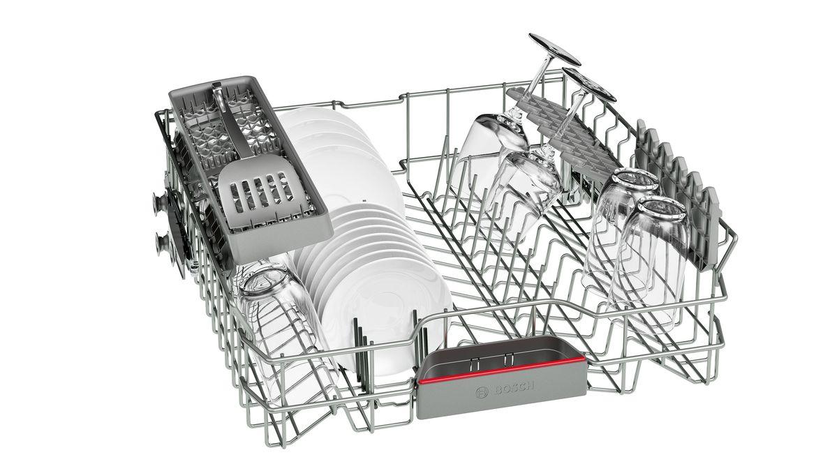 lave vaisselle supersilence tout int grable serie 6 smv68ix00e bosch. Black Bedroom Furniture Sets. Home Design Ideas