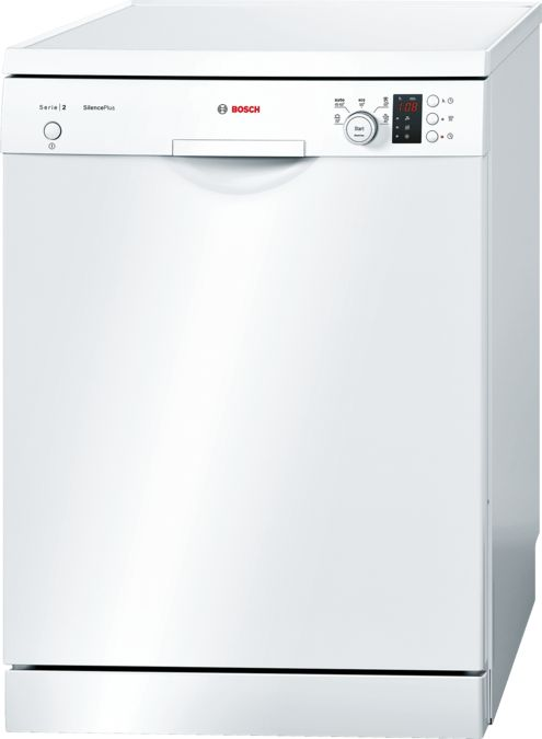 Silence Plus Activewater 60 Cm Dishwasher Freestanding