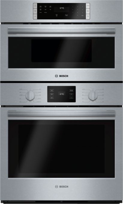 Bosch Hbl57m52uc Combination Oven