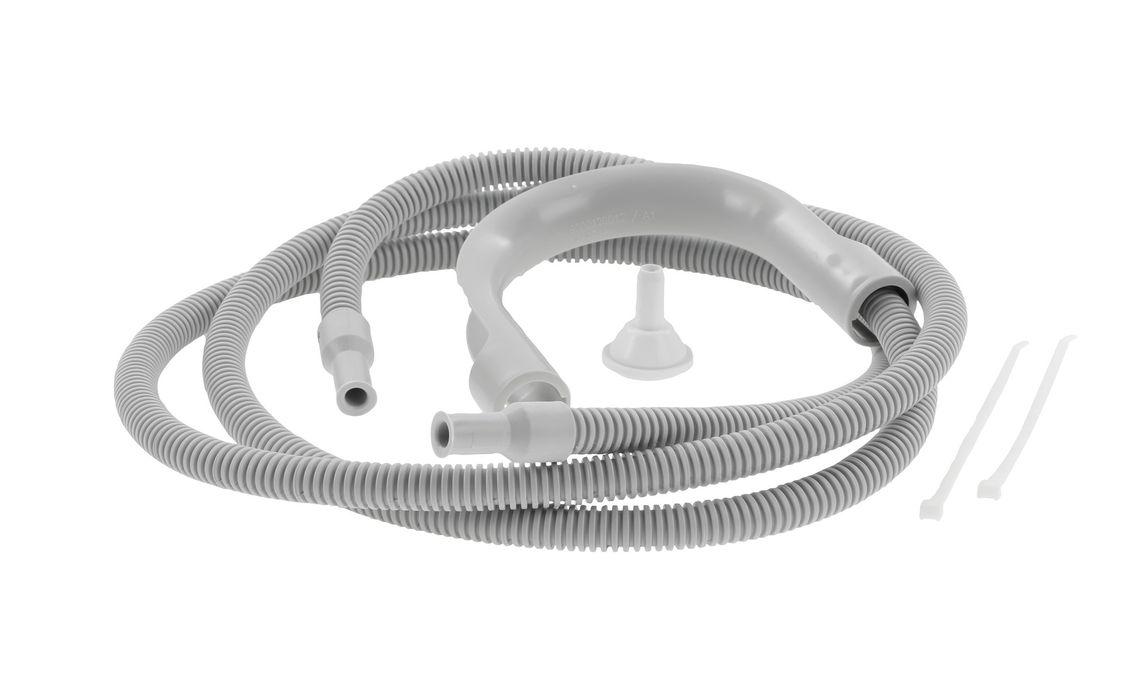 Extreem Set voor de afvoer van condenswater van luchtcondensatiedrogers GH51