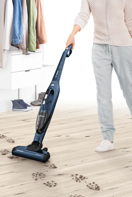 Bosch Bbhl2r21gb Rechargeable Vacuum Cleaner