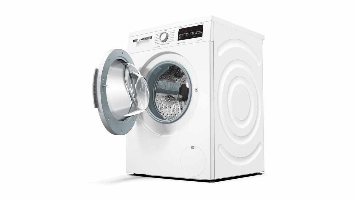 Schemi Elettrici Lavatrici Bosch : Lavatrice carica frontale standard serie 6 wuq28478it bosch