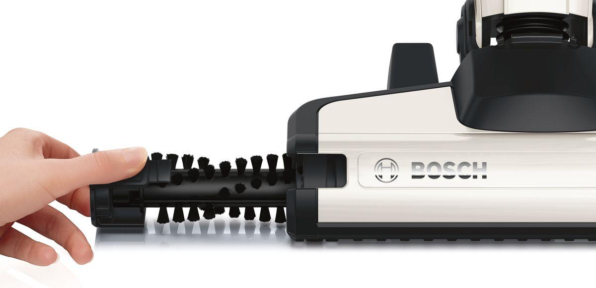 BOSCH BBH2P163R Oppladbar støvsuger