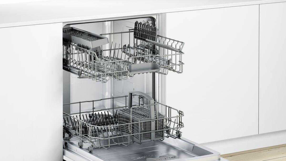 Bosch SMU46CI00S oppvaskmaskin Oppvaskmaskin