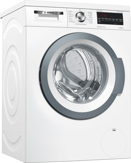 BOSCH WUQ284F0 Waschmaschine, unterbaufähig Frontlader