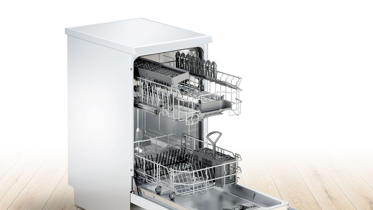 BOSCH - SPS40E32GB - free-standing dishwasher