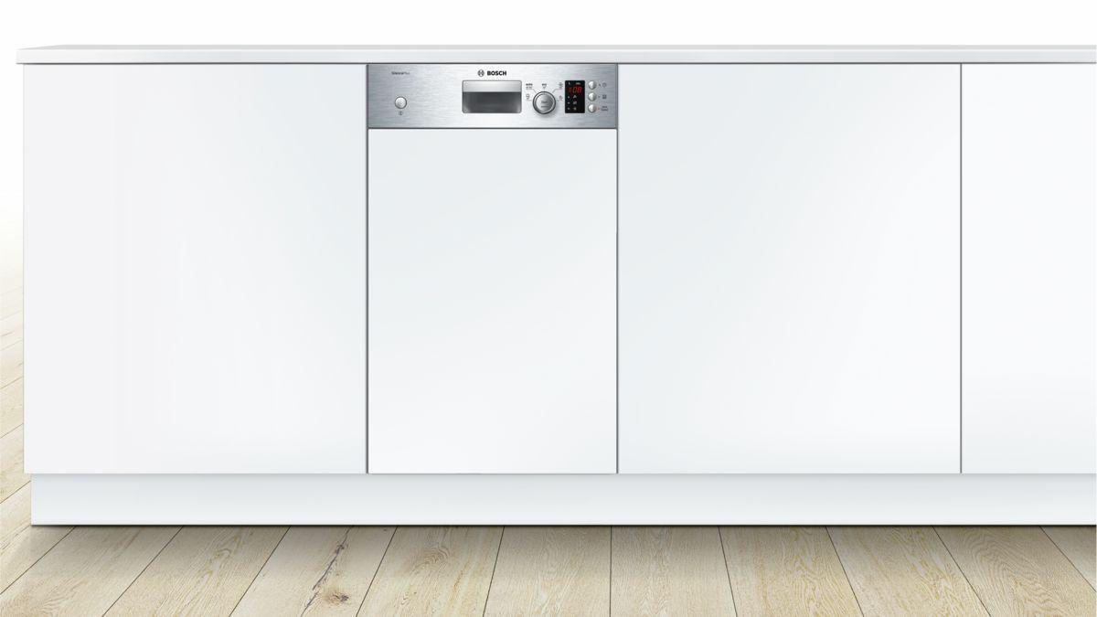 Bosch Spi50e95eu Teilintegrierter Geschirrspuler