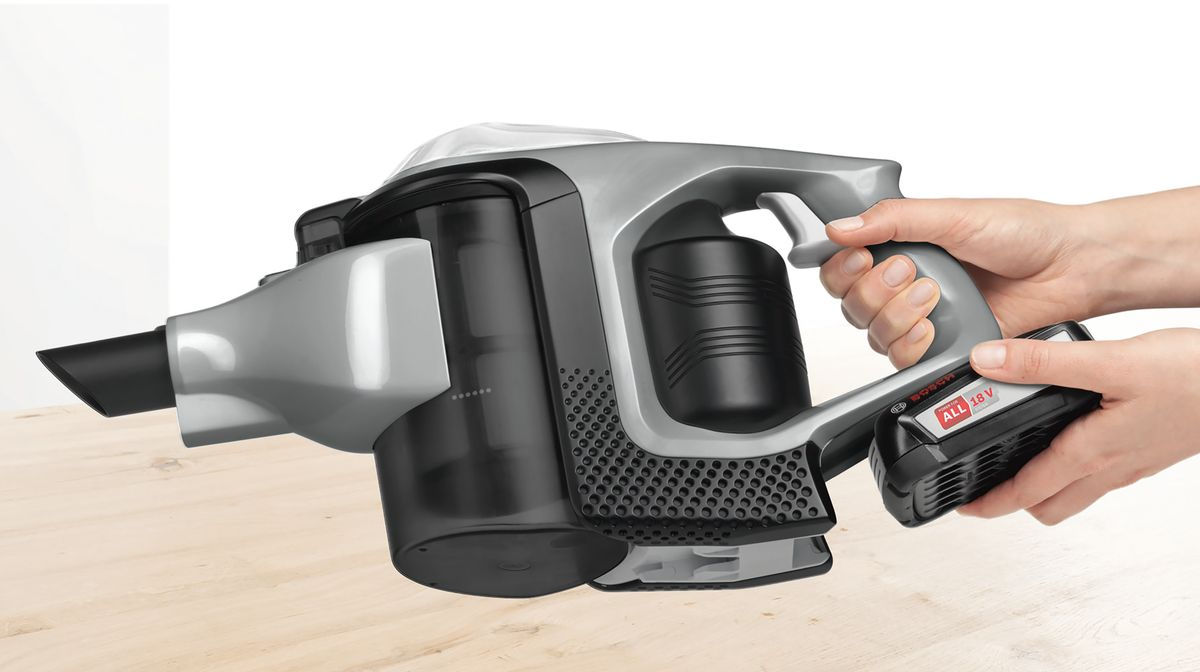 Bosch Bcs111gb Rechargeable Vacuum Cleaner