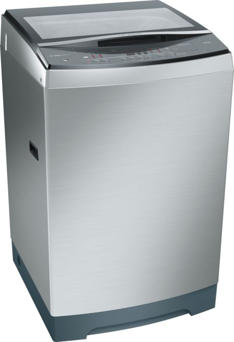 Bosch Woa128x0sg Washing Machine Top Loader