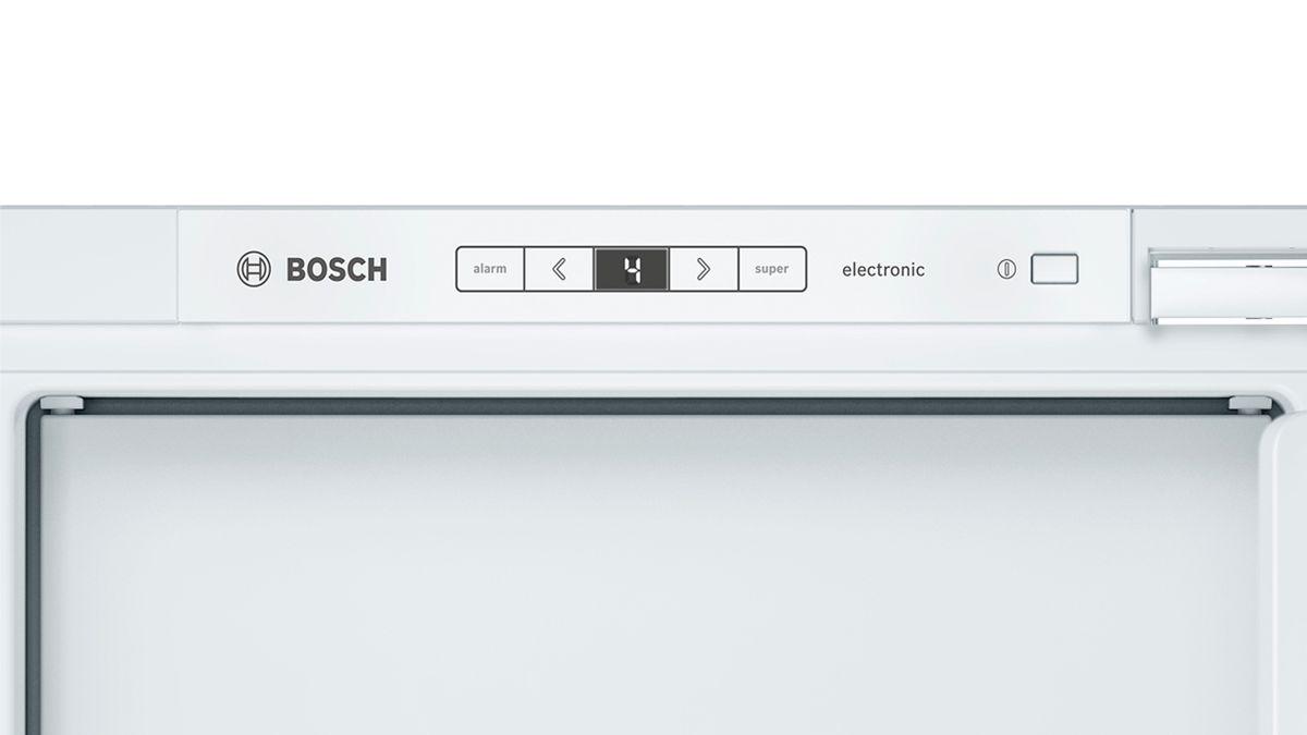 Bosch Kühlschrank Alarm : Einbau kühlschrank flachscharnier serie kil af bosch