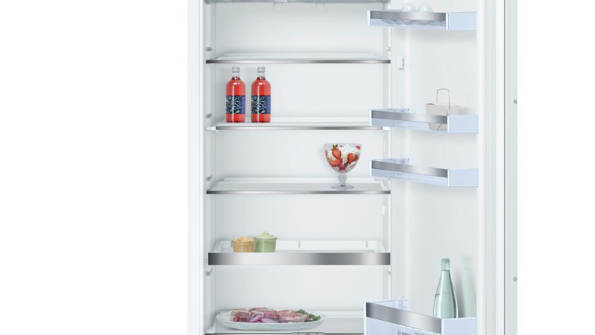Bosch Kühlschrank Doppelt : Smartcool einbau kühlschrank flachscharnier profi türdämpfung