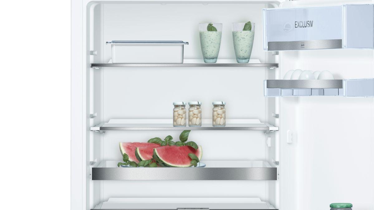 Bosch Kühlschrank Macht Geräusche : Kühlschrank gefrierschrank gebraucht kaufen in stralsund