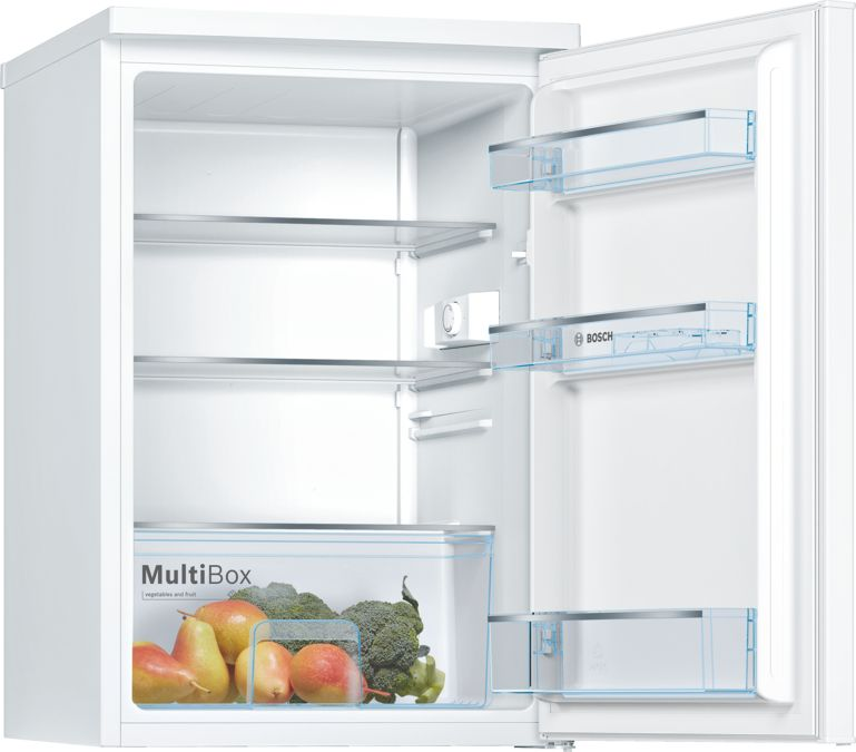 Spiksplinternieuw BOSCH - KTR15NW4A - Tafelmodel koelkast NR-78