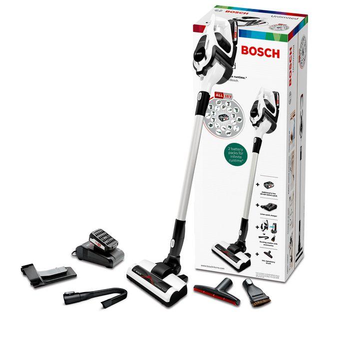 Bosch Staubsauger Serie 8