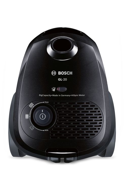 Bosch Bgn22200 Bagged Vacuum Cleaner