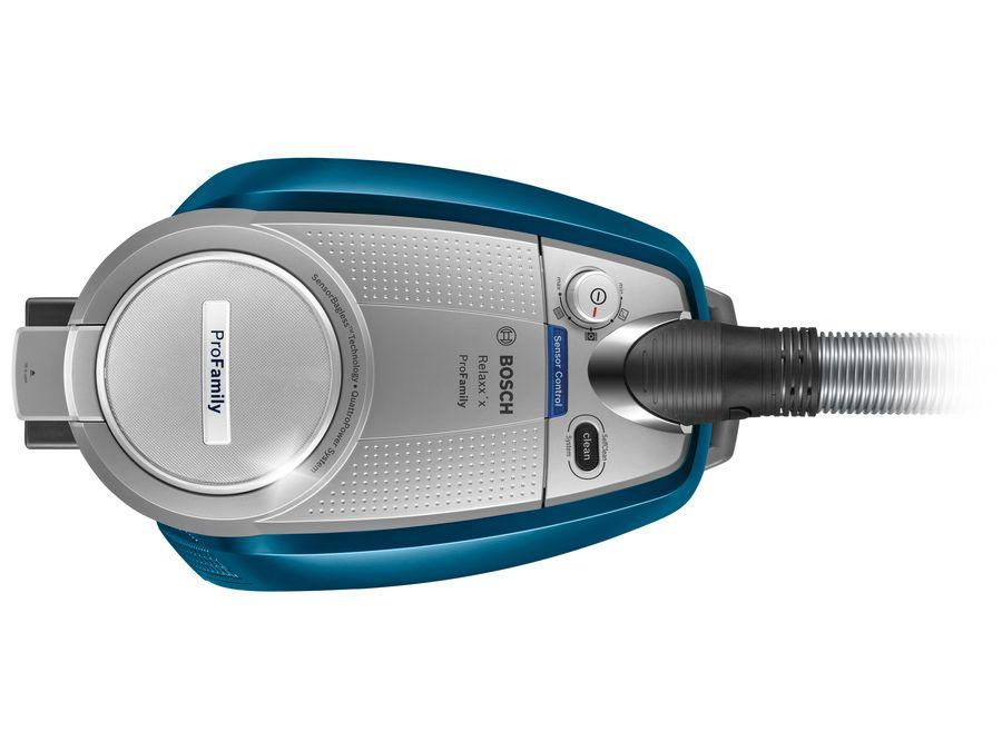 Bosch BGS5FMLY2 Relaxxx Bodenstaubsauger, beutellos