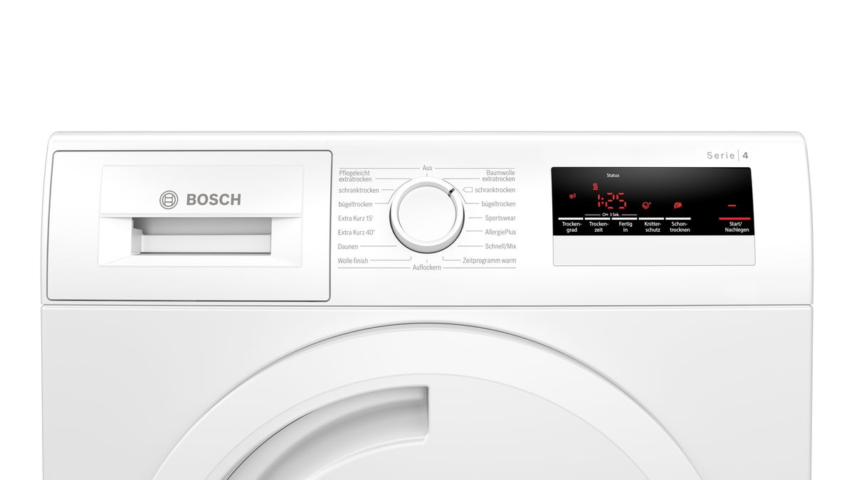 Bosch WTN83202 | sopo.at