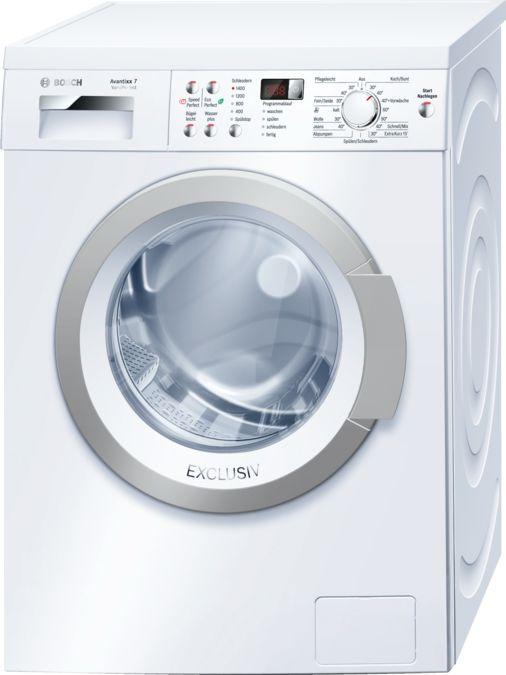 Bosch Waq28390 Avantixx 7 Varioperfect
