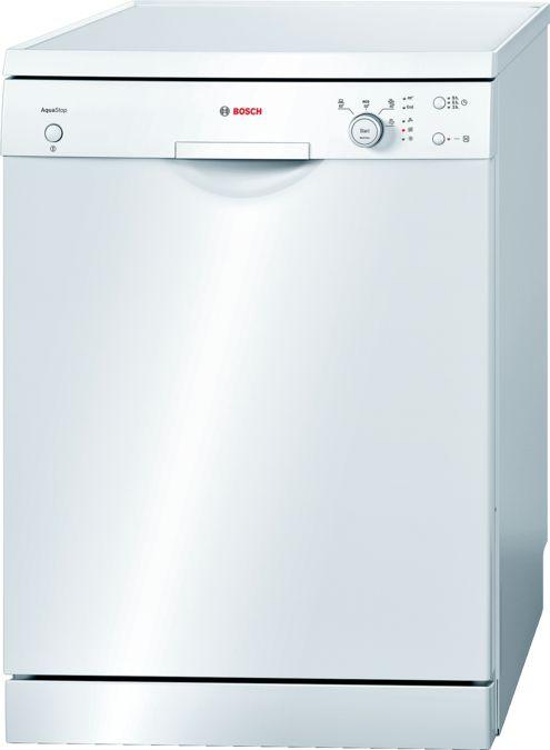Bosch Sms40e32eu Free Standing Dishwasher