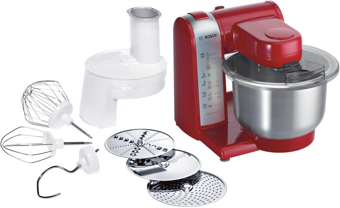 BOSCH - MUM48R1GB - Kitchen machine