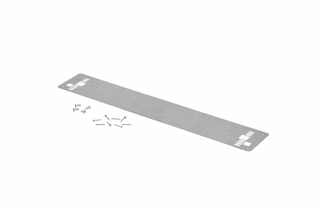 Wrasenschutz Dampfschutz silber Geschirrspüler Original Bosch Siemens 00114294