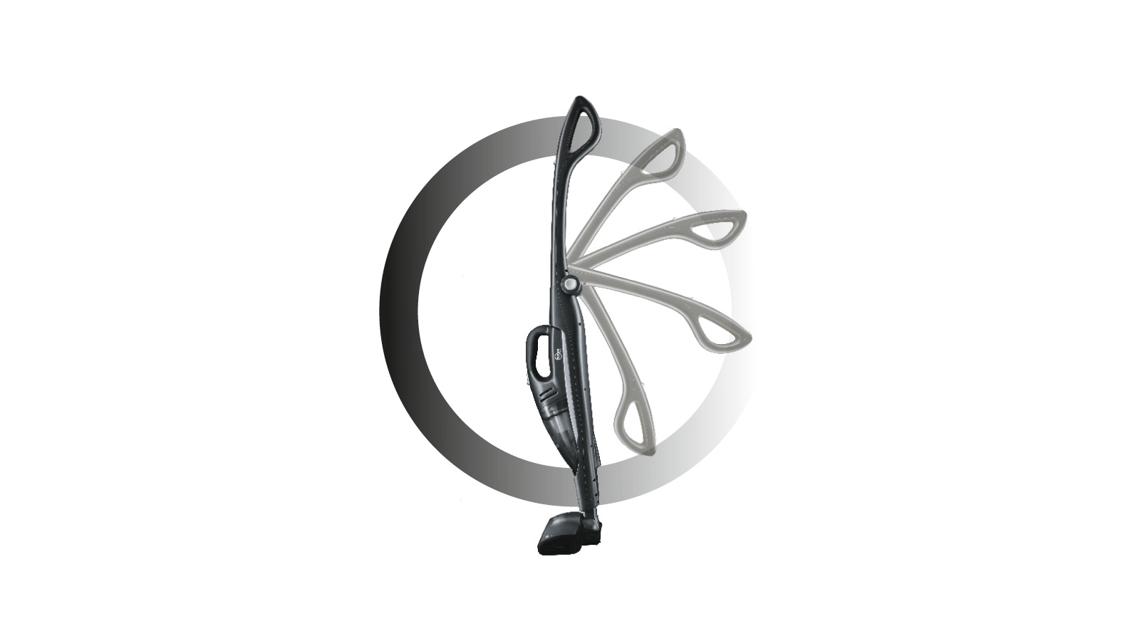 BOSCH BBHMOVE2 Oppladbar støvsuger