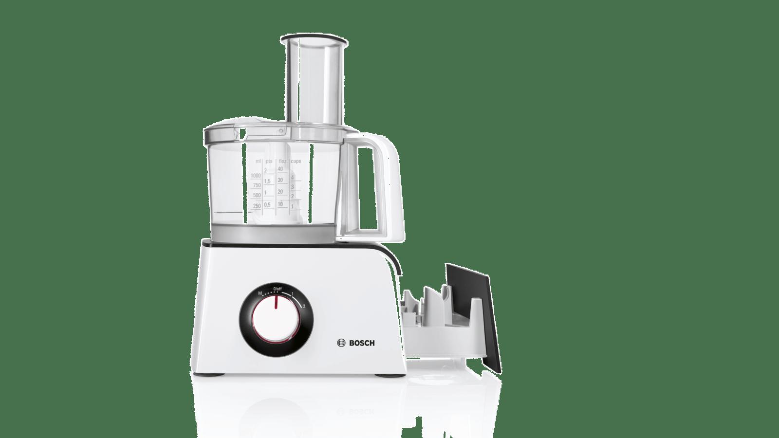 Bosch MCM 4100 Cuisine Machine Compacte De Cuisine Machine