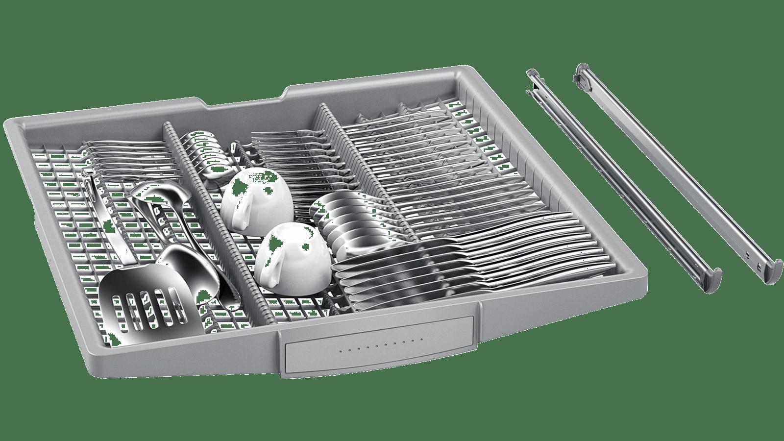 Bosch Smz1013 Vario Schublade Fur Flex Korbe