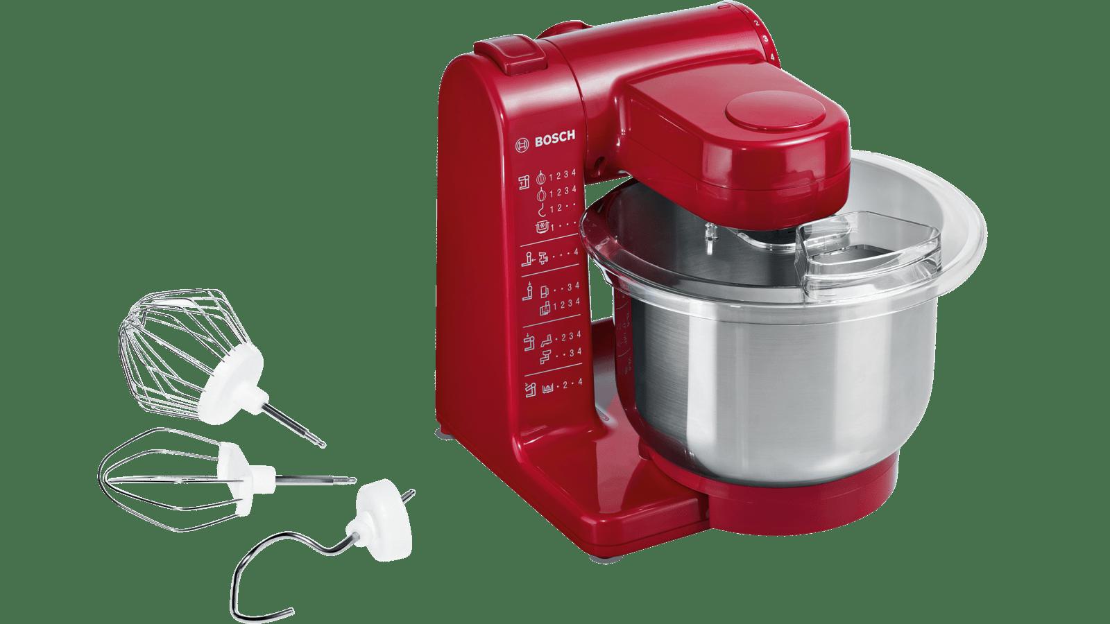 Bosch Batidor para robot de cocina peque/ño mum44..