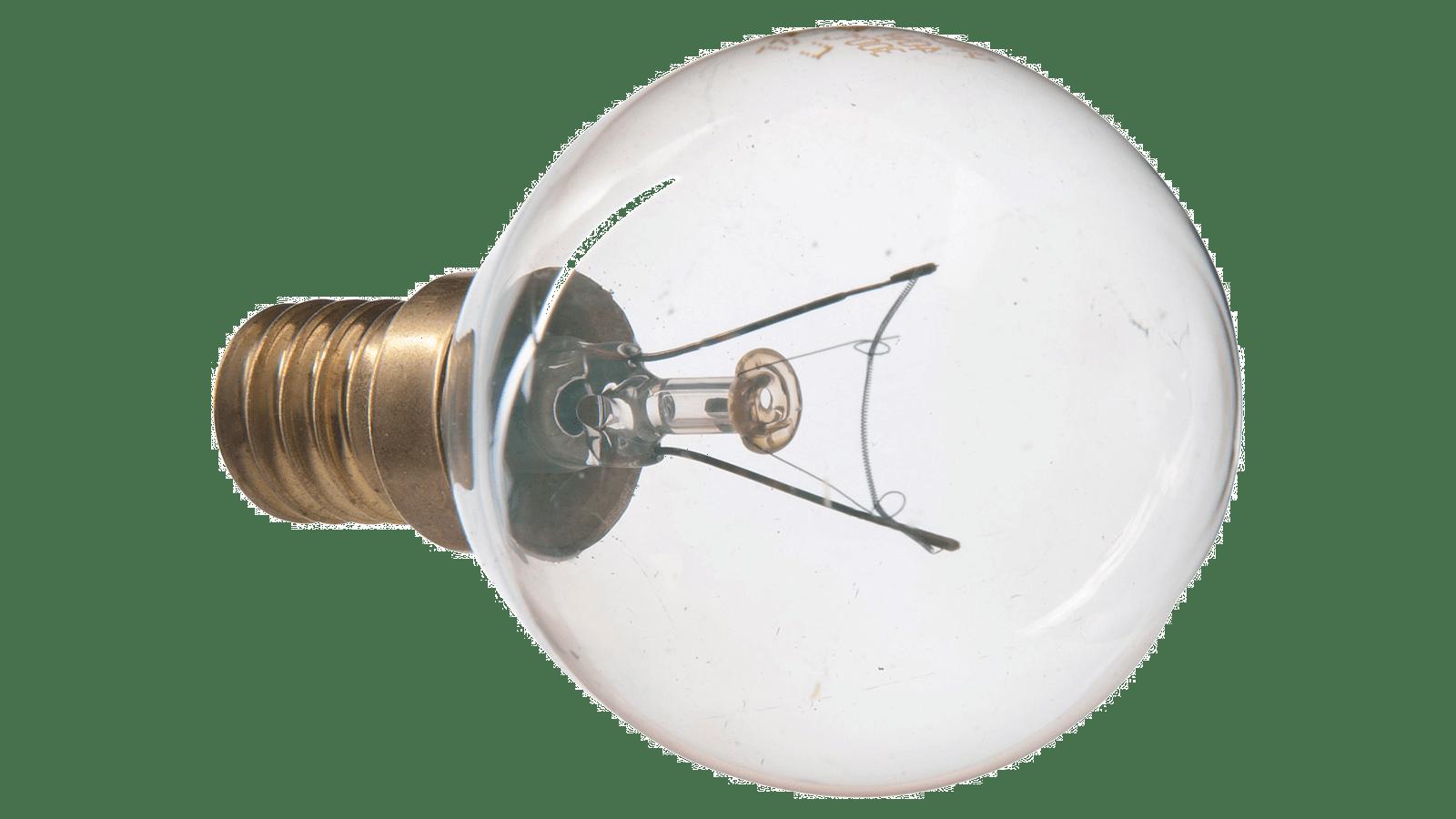 Bosch Oven Lamp Bulb E14 40W 00057874