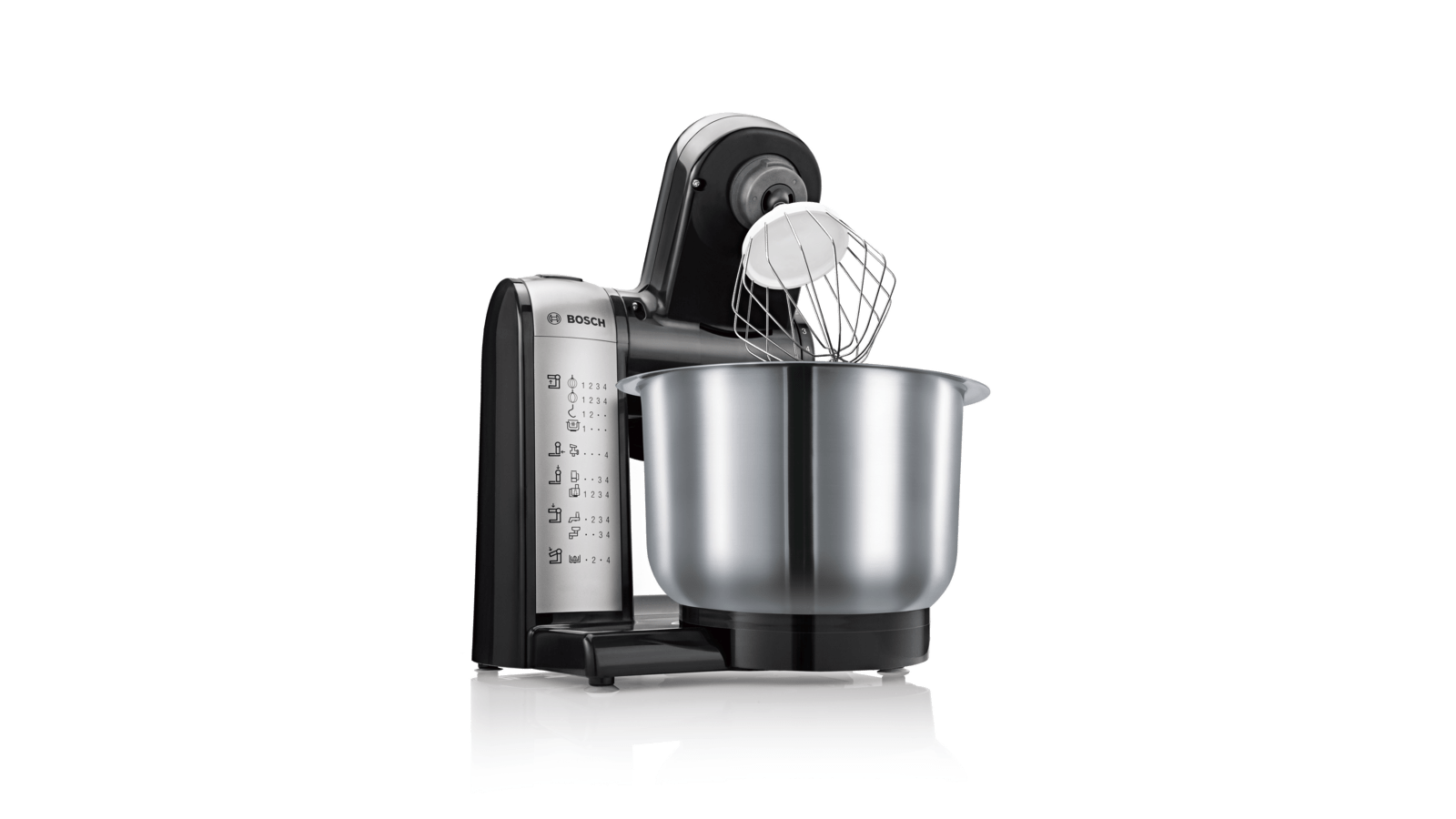 Bosch Mum48a1 Kitchen Machine