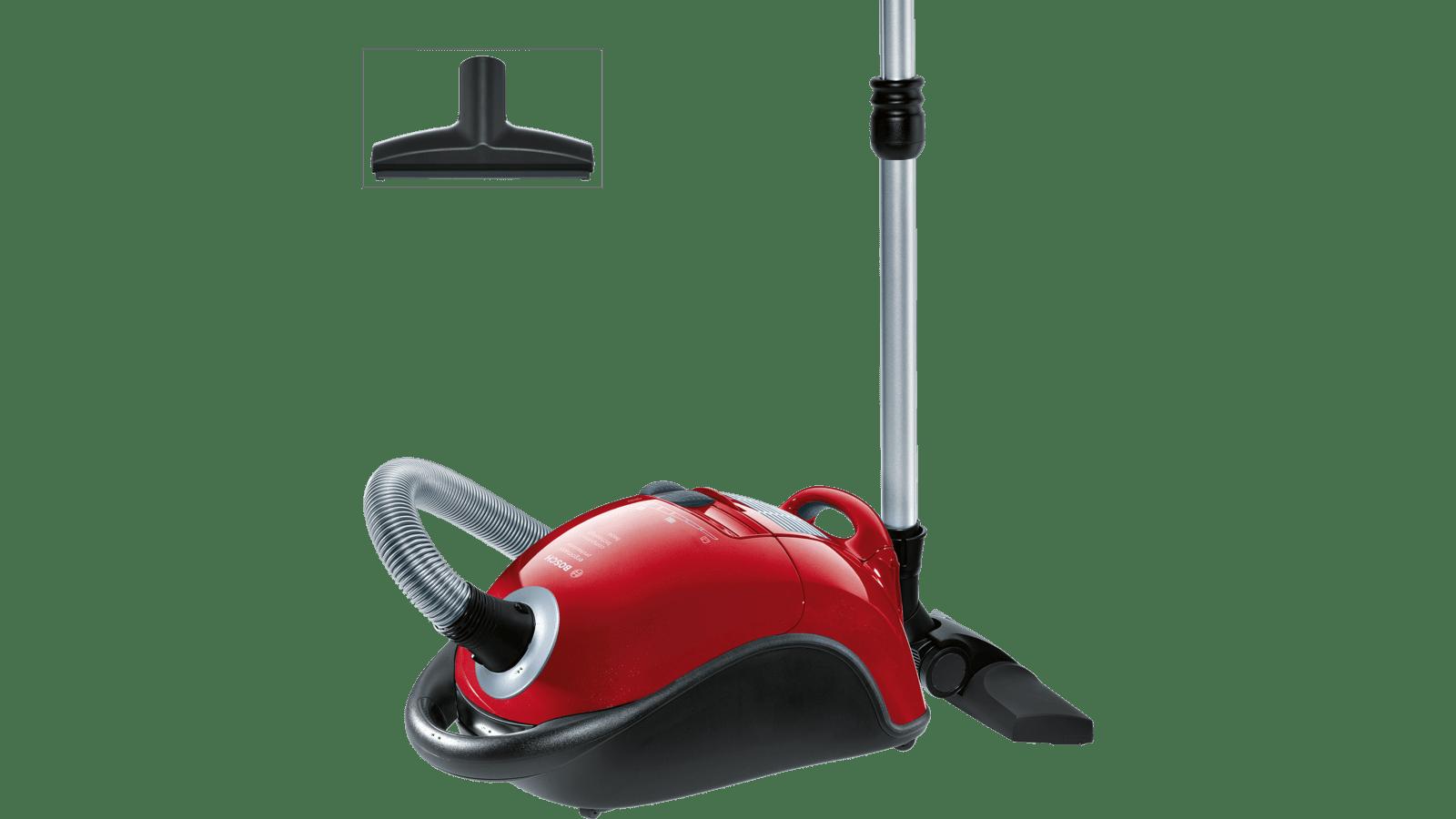 HEPA-Filter für Bosch BSG 8330 ergomaxx professional