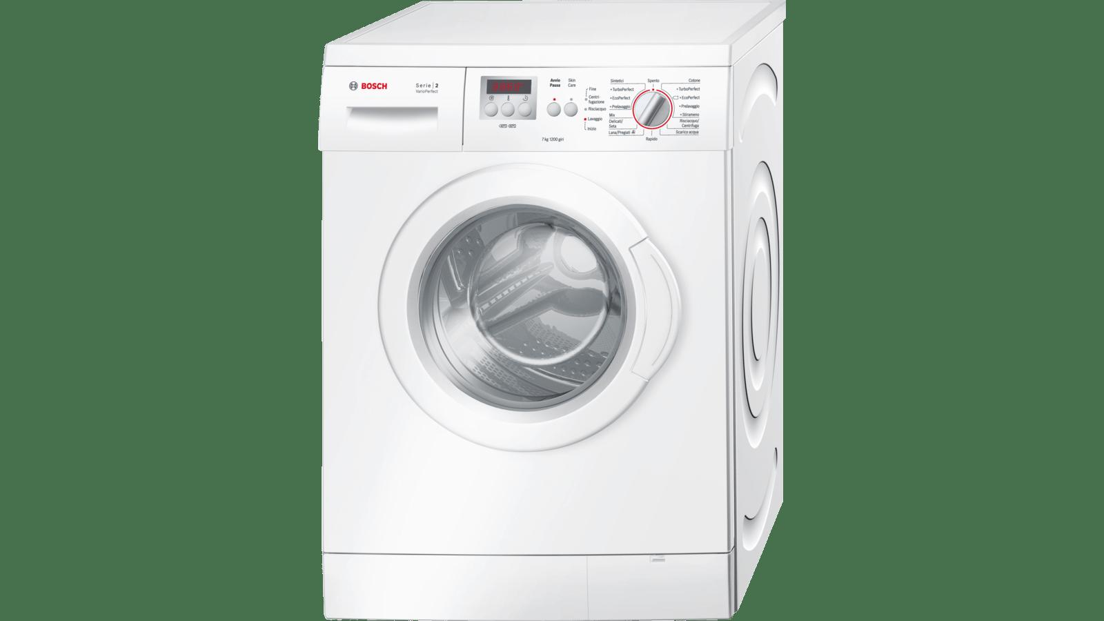 Riparazione Scheda lavatrice asciugatrice BOSCH avantixx maxx