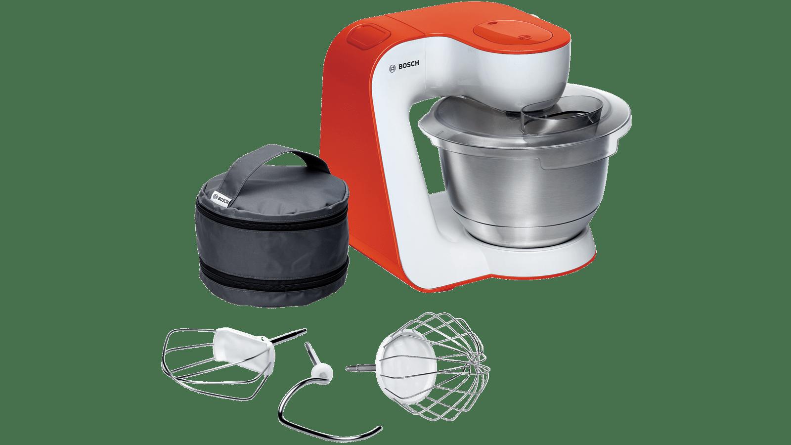 Bosch Küchenmaschinen Zubehör Set MUZ5BS1 MUZ5ER2