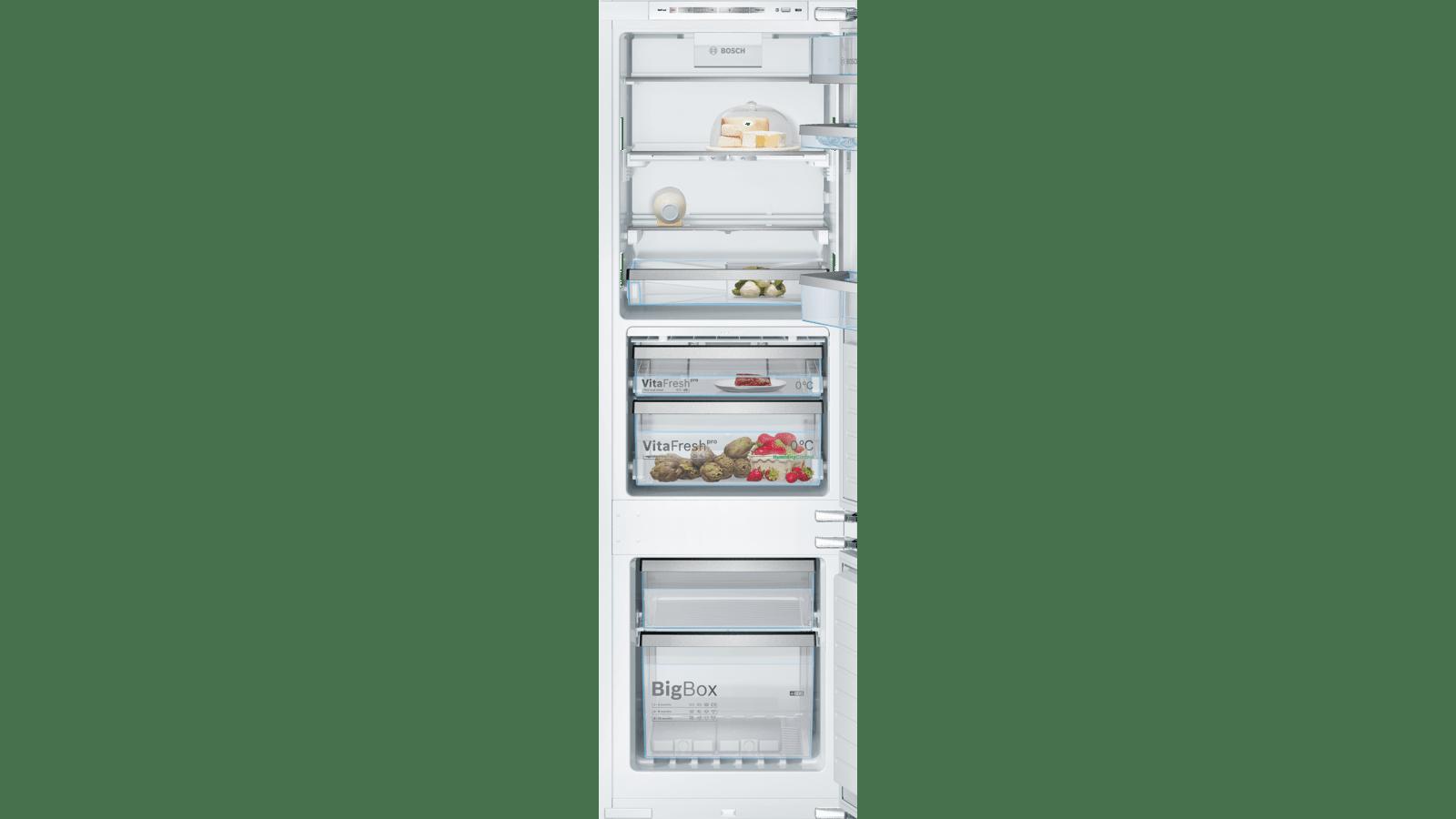 frigorifero Kit di aggancio