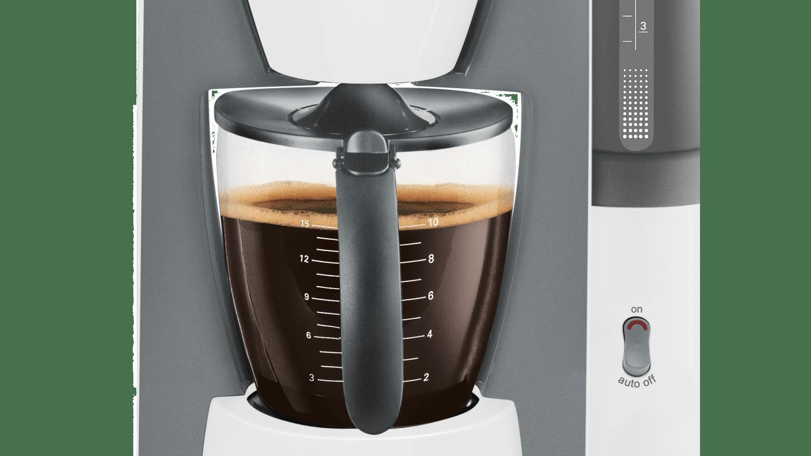 Bosch Private Collection Kávéfőző Háztartási gépek