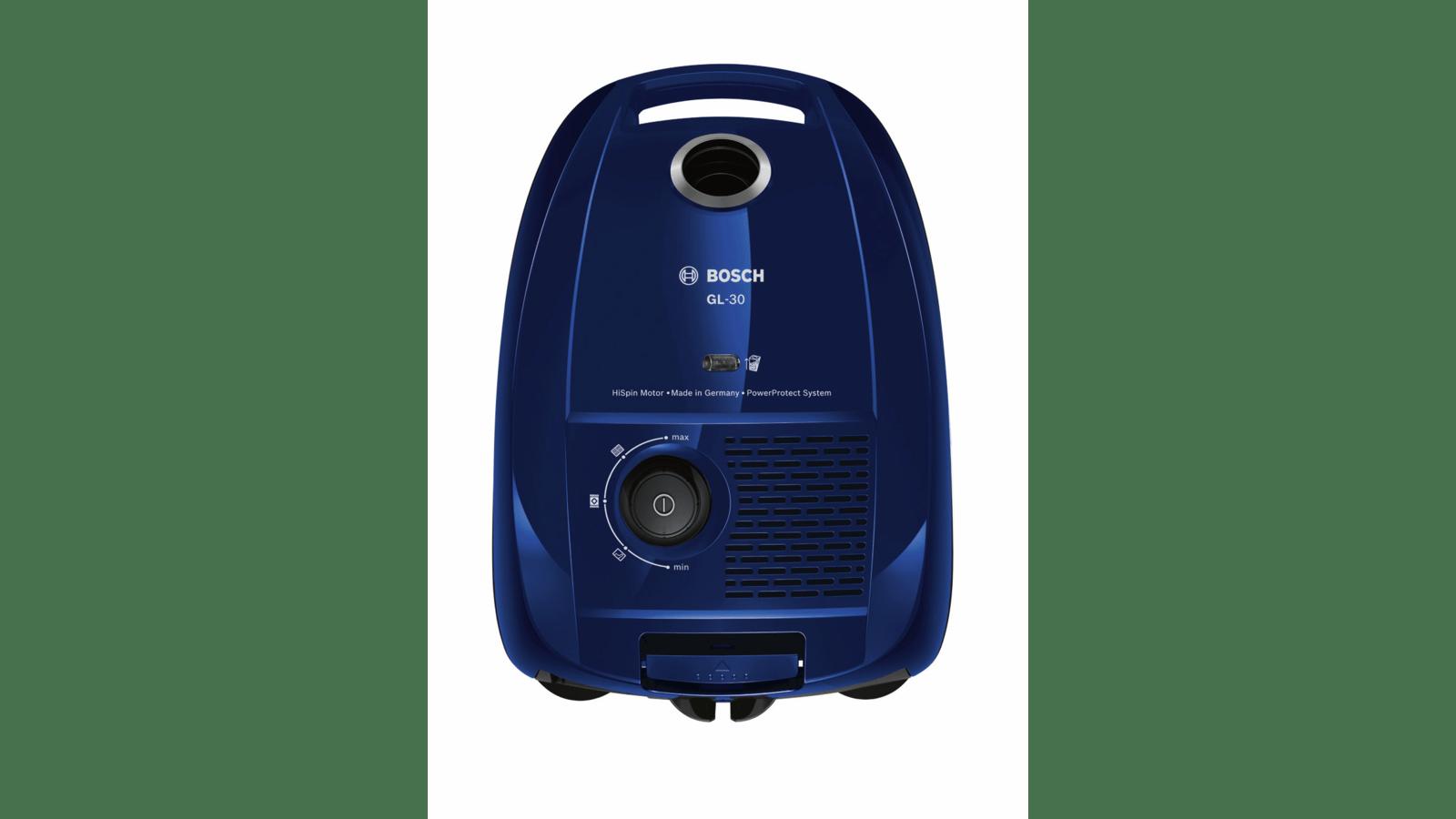 1-60 sacs pour aspirateur convient pour Bosch bgl3b110 Sol Aspirateur gl-30