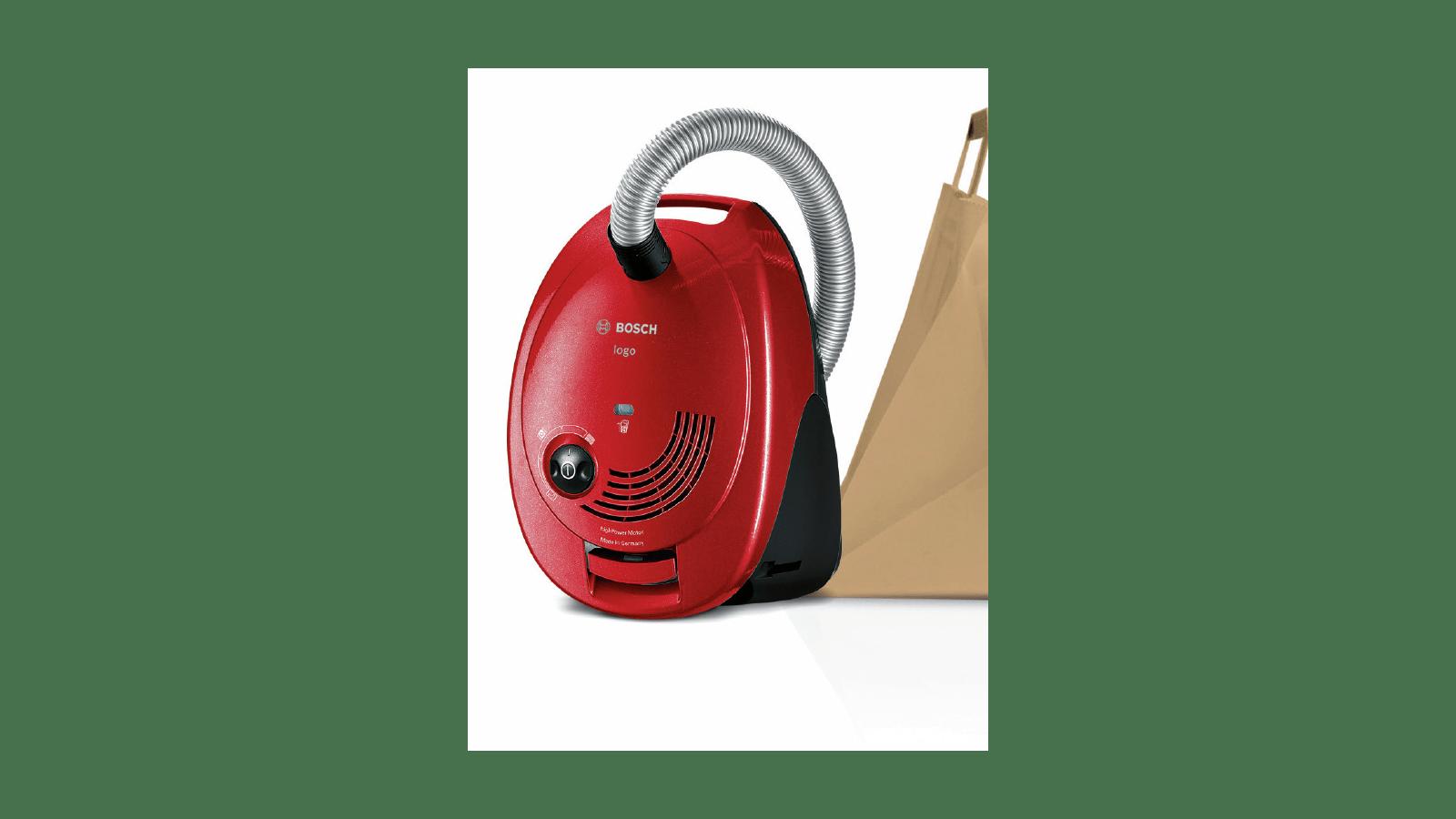 Bosch støvsuger BSG6A110 Støvsuger og rengjøring Elkjøp