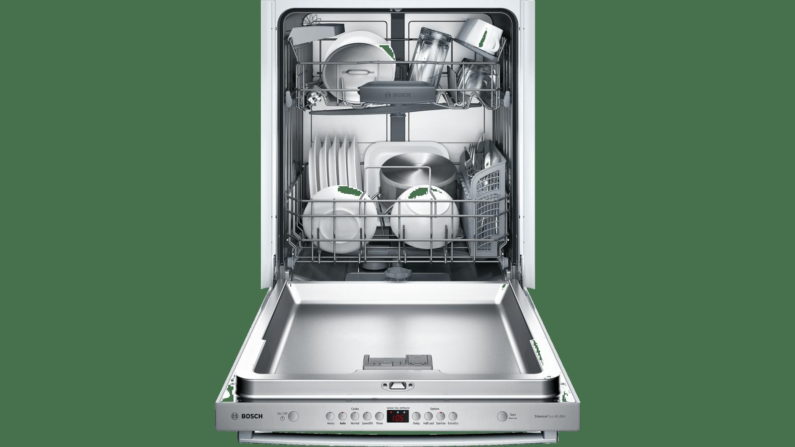 BOSCH - SHX5AV55UC - Dishwasher