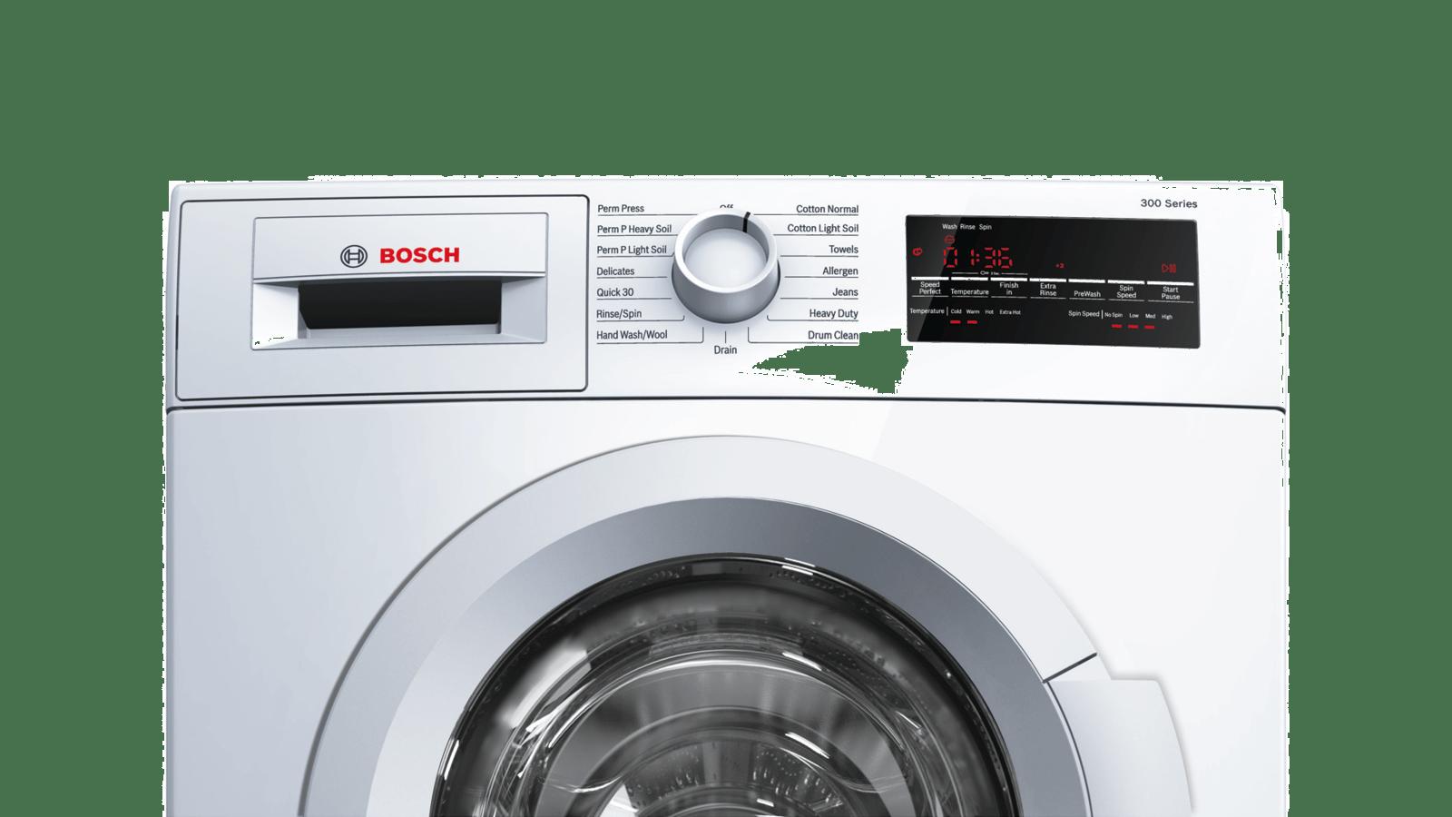 Compact Washer 24 1400 Rpm Wat28400uc