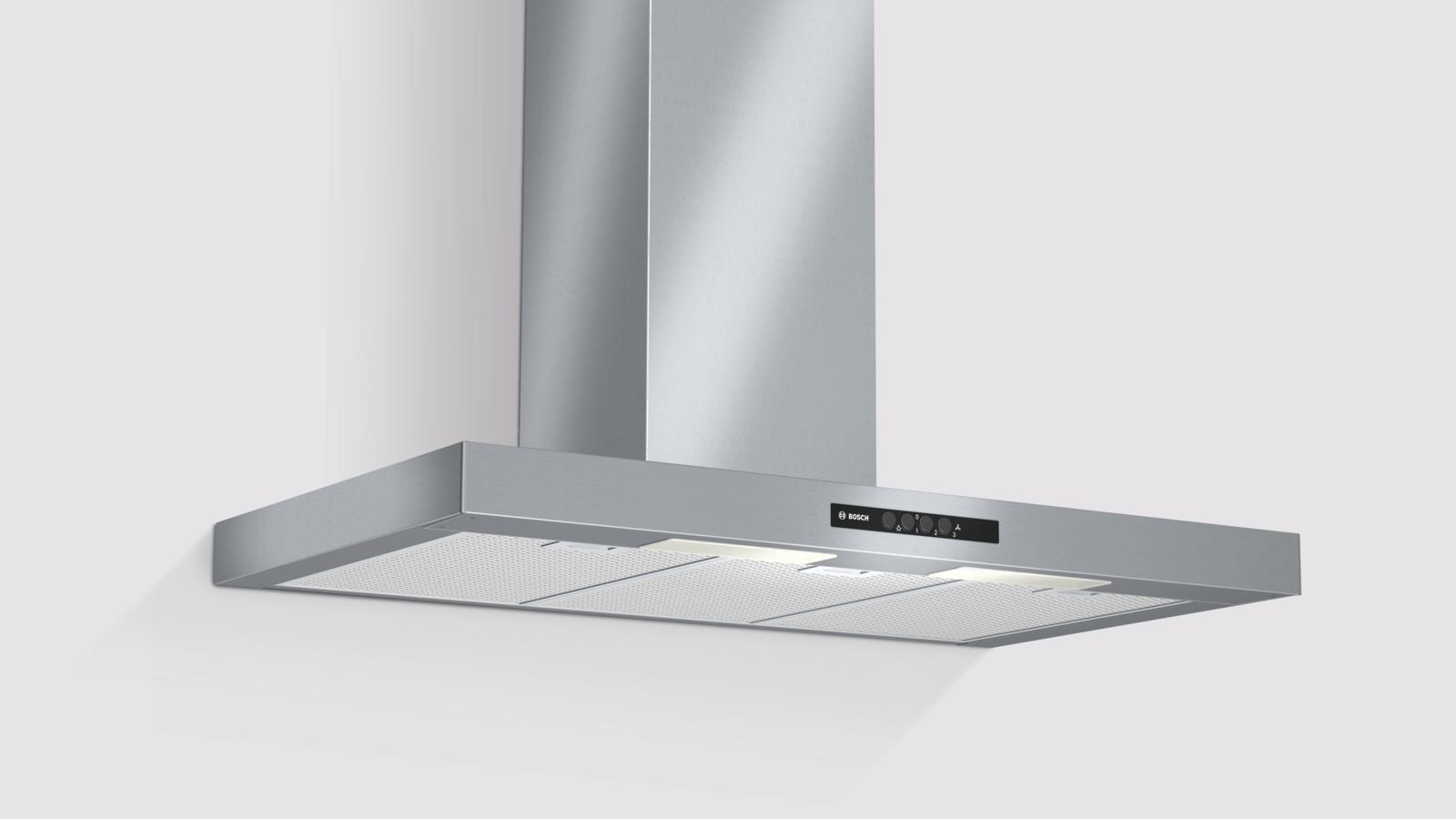 Kitchen Extractor Fan Lighting Circuit