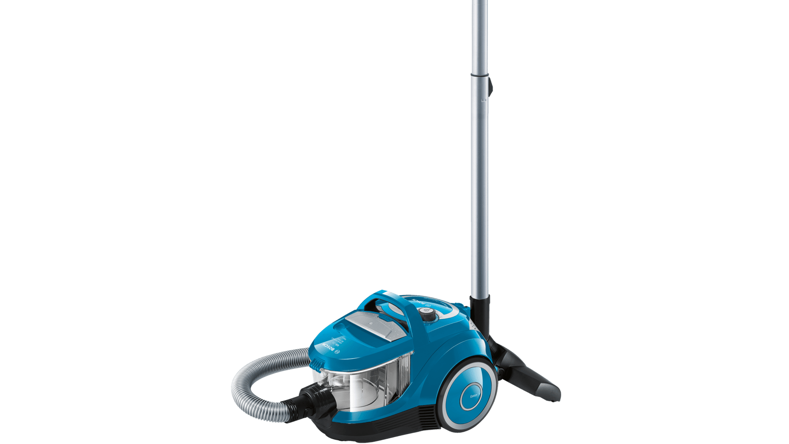 bosch vacuum cleaner instructions