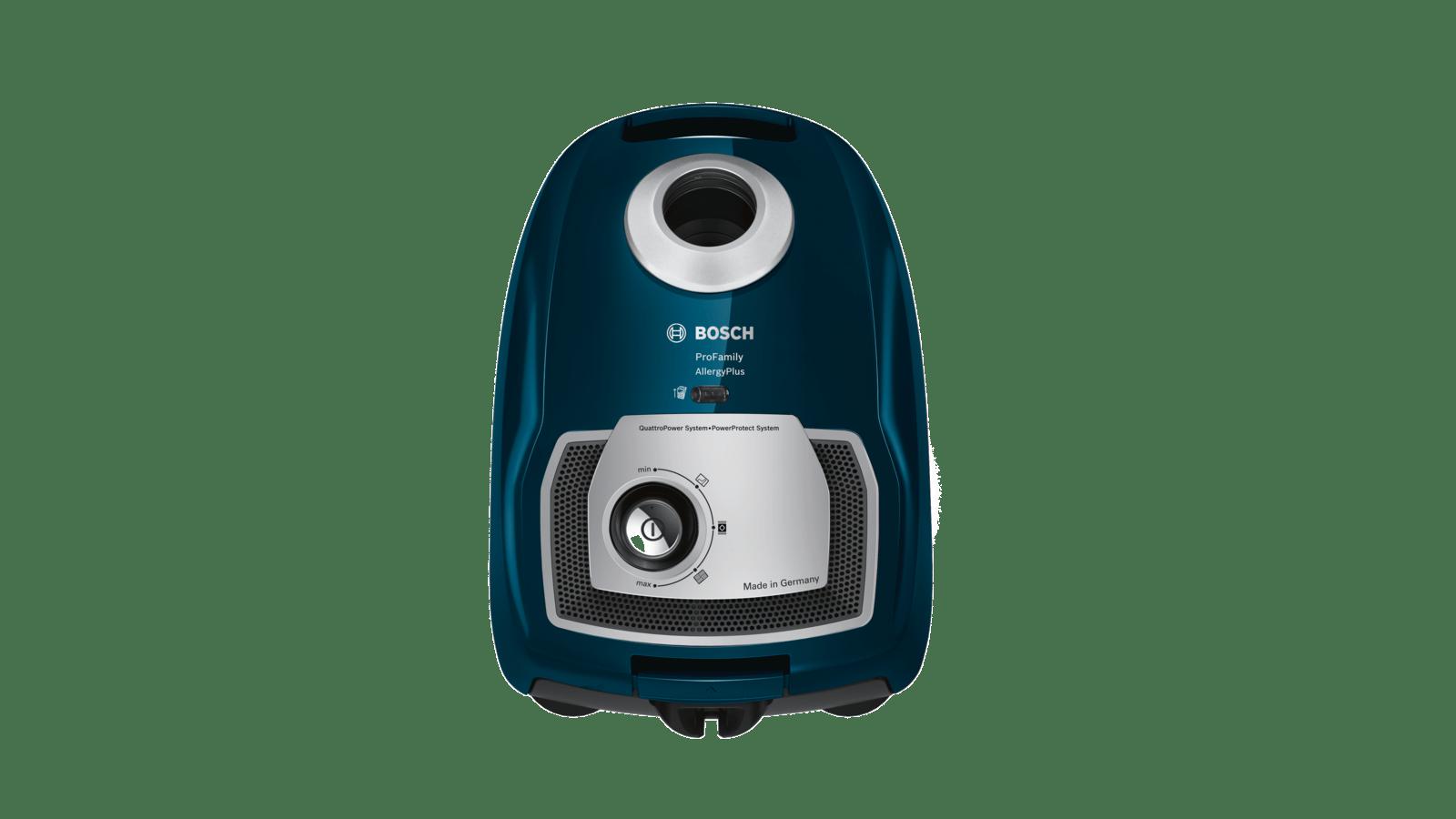 Bosch Cosyy y ProFamily GL 40 dammsugare BGLS4FMLY