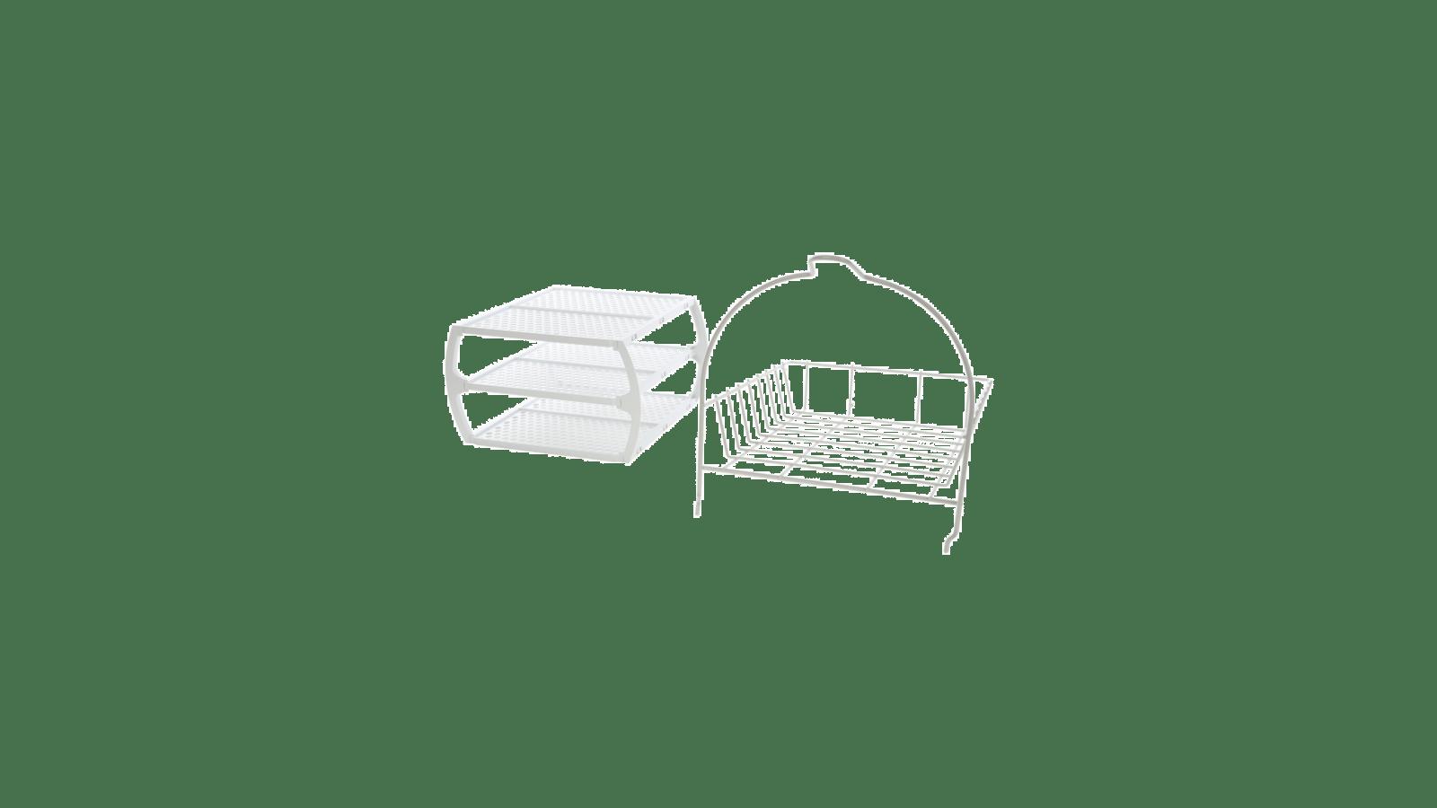 Bosch 11006122 Basket For Woollens