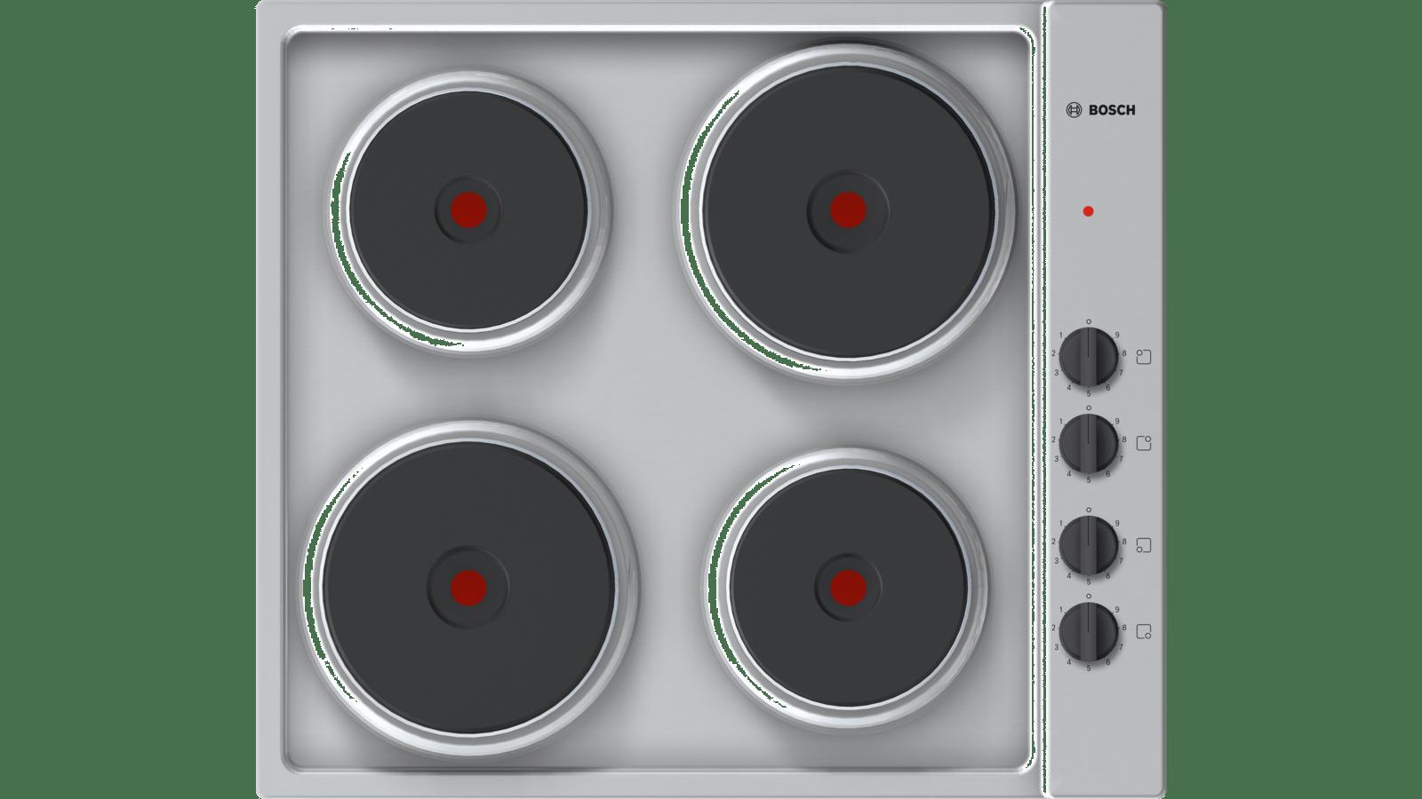 Demonter Plaque De Cuisson Electrique table de cuisson électrique - highspeed - 60 cm - serie   2